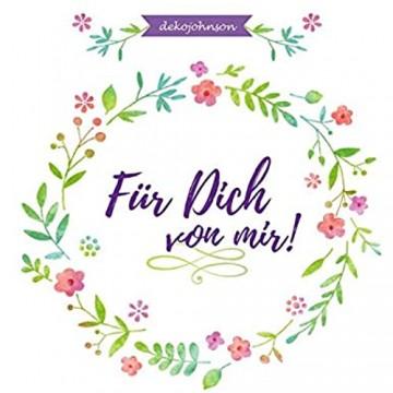 dekojohnson Dekofigur lustige Froschlady Froschtussi mit Handtasche und Drink 15 cm