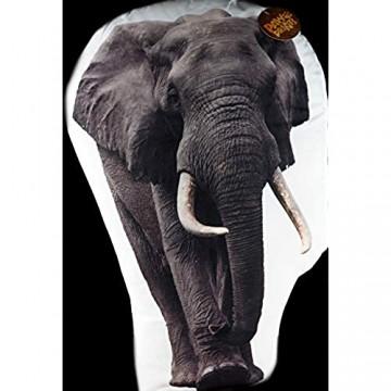 PMS Elefantenkissen ca. 62 cm