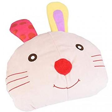 KUIDAMOS Baby warmes Handkissen geruchloses und gesundes Handkissen um Hand zu wärmen (Rabbit)