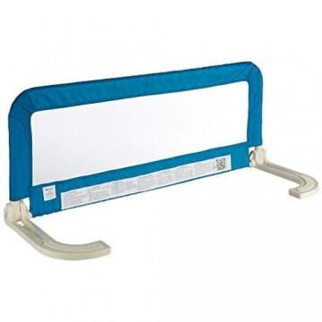 Safety 1st 24830010 Tragbares Bettgitter blau