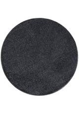 Carpettex Teppich Wohnzimmerteppich kurz modern Farbe und Größe wählbar grau 160x230 cm