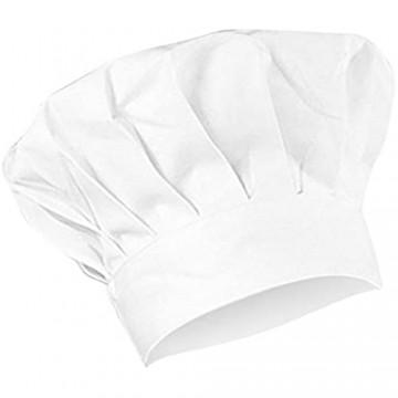 JUNGEN Chef Hat Kitchen Restaurant Hotel Tuch Student Kind Männlich Chef